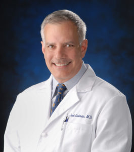 Joel Gelman, MD – The 40th Annual Ralph E  Hopkins Urology